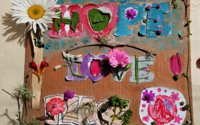 Hope Love Peace